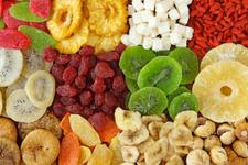 Kurutulmuş meyveler tazelerinden daha mı faydalıdır?