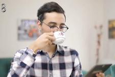 Yemekteyiz Tayfun Arslan kimdir edepsizlik etti Biricik Kırbay ağladı