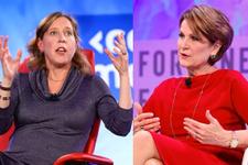 Forbes dünyanın en güçlü 100 kadınını açıkladı! Listedeki Türk bomba