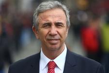 Mansur Yavaş CHP ve İYİ Parti'ye resti çekti anket sonuçlarını açıkladı