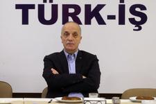 Asgari ücrette Türk-İş'in isteği belli oldu 2019 asgari ücreti için net rakam