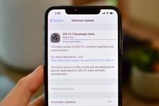 iOS 12.1.1 resmen yayınlandı işte gelen yenilikler ve düzeltmeler