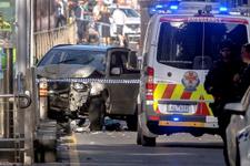 Avustralya'daki araçlı saldırgan cinayetten suçlu bulundu