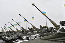 Ukrayna'da orduya uyarı yapmadan ateş açın talimatı!