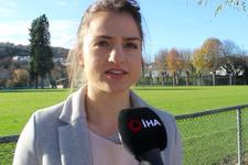 Melike Pekel: Mesut Özil'in ayrılışı çok doğru