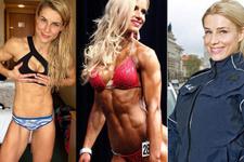 En seksi polise müdürlerinden ültimatom; ya polis ol ya da model