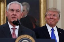 Tillerson'dan Trump'ı çıldırtan yorumlar