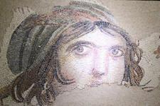Çingene Kızı'nın Türkiye'ye getirilen kayıp parçaları