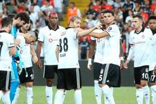 Beşiktaş'tan Pepe, Babel ve Tolgay açıklaması!