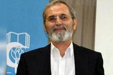 İbrahim Emiroğlu üniversitedeki görevinden alındı