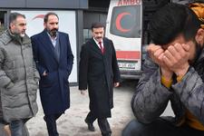 Sivasspor taraftarı, maç sonrası kalp krizi geçirerek öldü