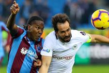 Trabzonspor maçında hakem Mete Kalkavan tehdit edildi iddiası