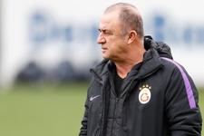 Galatasaray kritik Porto maçının hazırlıklarına başladı