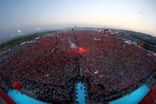 İstanbul'da bu alanlar dışında gösteri ve yürüyüş yapmak yasak