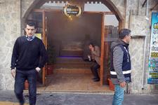Kilis Valisi olay yerinde açıklama yaptı