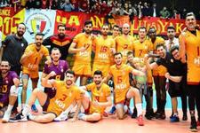 Galatasaray uzatmada kazandı