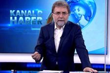 Ahmet Hakan'dan Davutoğlu'na tepki! Suriye'nin ahı...