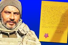 'El Bab Fatihi'nin kızından mektup var: Babamdan biliyorum...