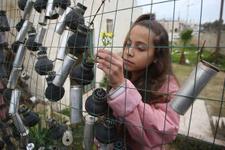 İsrail'de 'tehlikenin' adı 11 yaşındaki Cena! Bakın kimin kuzeni?