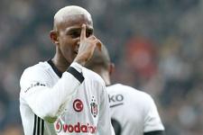 Beşiktaş'tan resmi Anderson Talisca açıklaması