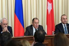 Suriye için kritik adım! Türkiye Rusya ve İran...
