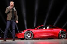 Elon Musk'ın Tesla'sı Türkiye'ye geliyor!