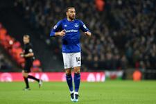 Everton'dan Cenk Tosun'a kötü haber