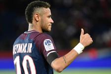 Neymar'dan Türk kulübüne yardım