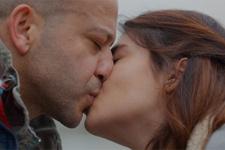 Çukur 16. bölüm: Hale, Aliço'yu öpüyor!