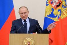 Hollandalı bakandan bomba Putin itirafı!