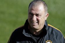 Terim'li Galatasaray 5 hafta sonra zirvede