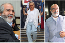 Ahmet Altan'dan mahkeme heyetine tehdit gibi sözler! Ölmeye hazır mısınız?