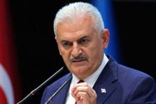 Yıldırım'dan Kılıçdaroğlu'na 'korkak' cevabı
