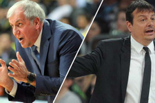 Ataman – Obradovic gerginliği sürüyor! 'Bana saygı gösterilmezse ben de saygı göstermem'