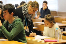 Liseye geçiş MEB-2018 örnek sorular sayısal bölüm