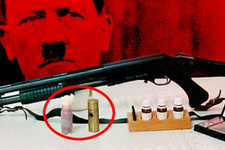 Hitler'in gizli silahı ele geçirildi! Efsaneler ne diyor?