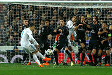 Real Madrid avantajı kaptı