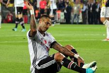 Quaresma'dan şok karar! Beşiktaş'ı FIFA'ya şikayet etti!