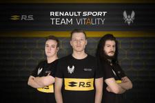 Renault e-spor dünyasına adım atıyor