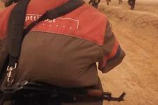 Eli kanlı teröristin giydiği üniforma dünyayı şoke etti