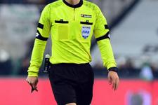Spor Toto Süper Lig'in 22. hafta hakemleri açıklandı
