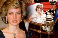 Prenses Diana'nın şimdiki halinin fotoğrafı şok etkisi yarattı
