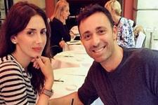 Mustafa Sandal ve Emina Sandal boşanıyor resmi açıklama