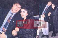 Nuray Hafiftaş'ın olaylı evliliği meğer bekarlığı dayakçı kocası...