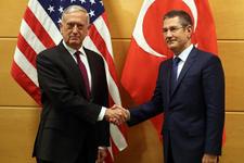 ABD'den Türkiye'ye ilginç teklif Bakan Canikli açıkladı