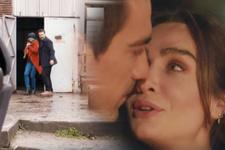 Siyah Beyaz Aşk 18.yeni bölüm fragmanında izleyiciye şok Aslı'yı kim kaçırıyor
