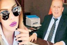Emniyet müdürünü masöz Çiğdem ele verdi haftada 7.500 TL