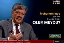 Mustafa Balbay:  Partimizi ileriye götürmek çok zor