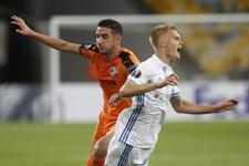 UEFA'dan Skenderbeu'ya tarihi ceza geliyor: 10 yıl men!