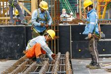 Yabancı işçi rekoru kırıldı! Hangi ülkelerden geldiler?
